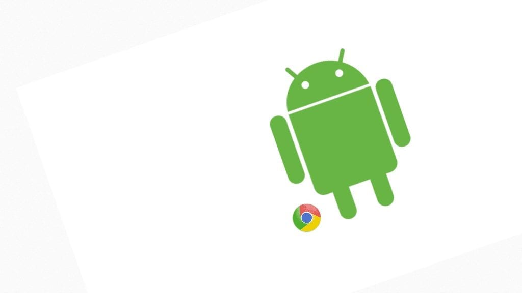 android and small chrome