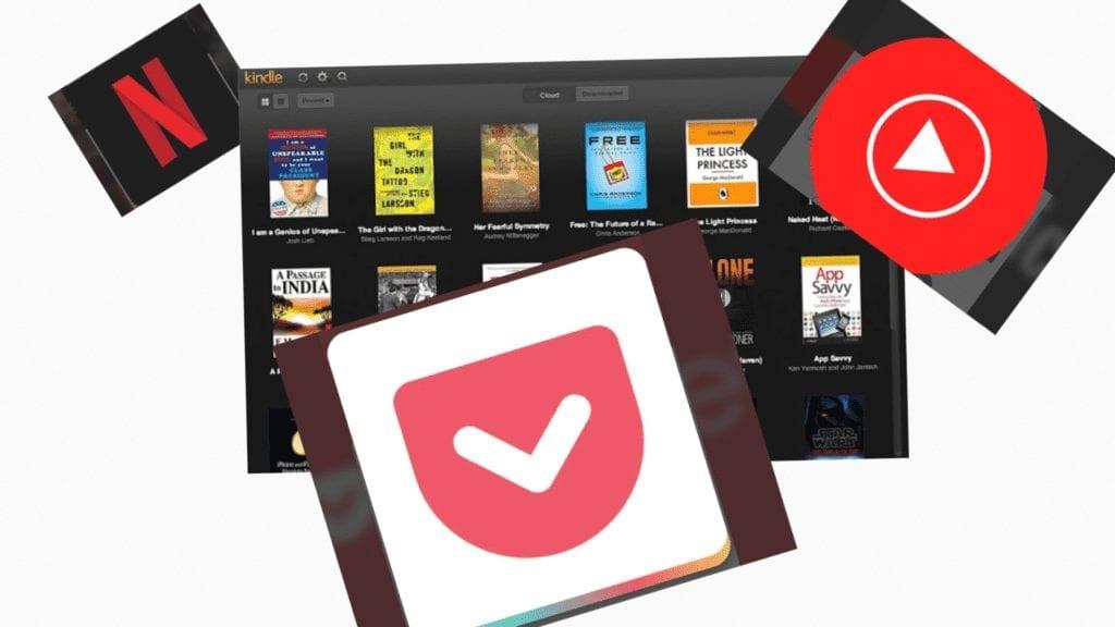 chrome os entertainment apps