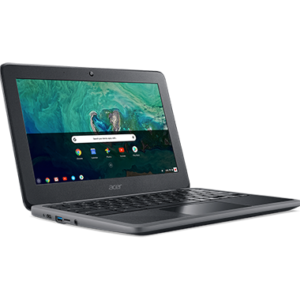 Acer Chromebook 11 C732T – Edu touch