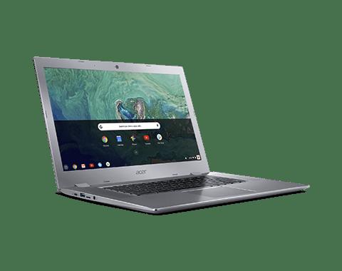 Acer Chromebook 15  CB315-1HT w/ N3450