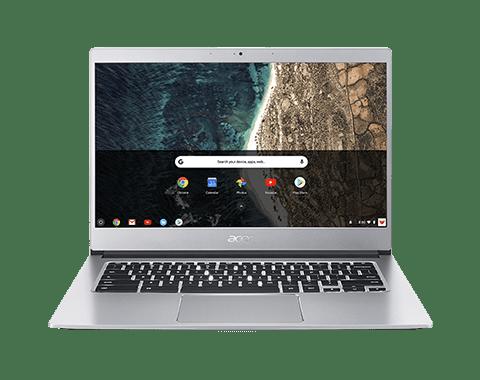 Acer Chromebook 514 w/ Touchscreen