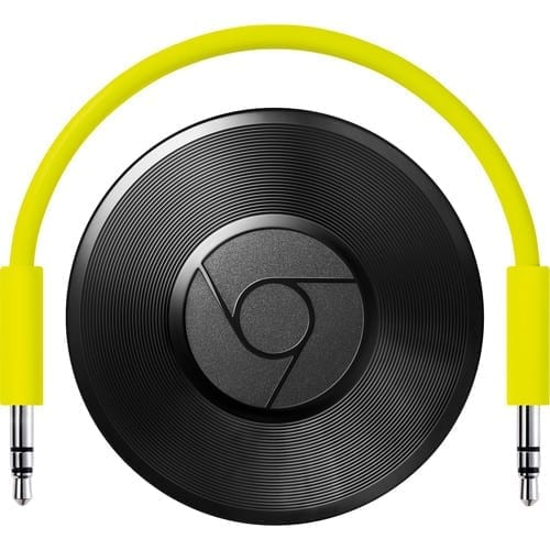 Chromecast audio 2