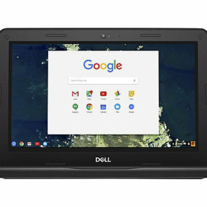 Dell Chromebook 5190 (2-in-1) w/ touch, IPS, N3450
