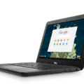 Dell Chromebook 5190 edu w/ N3450