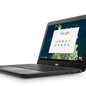 Dell Chromebook 5190 edu w/ N3350