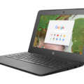 HP Chromebook 11 G6 EE w/ N3450