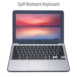 ASUS Chromebook C202SA w/2GB RAM