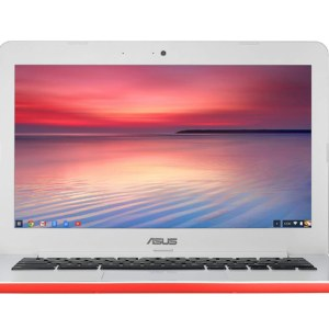 ASUS Chromebook C300 2015 Edition w/32GB