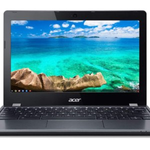 Acer Chromebook 11 C740 w/4GB RAM