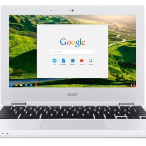 Acer Chromebook 11 CB3-131 w/32GB