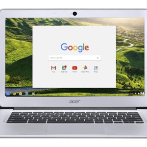 Acer Chromebook 14 w/4GB RAM