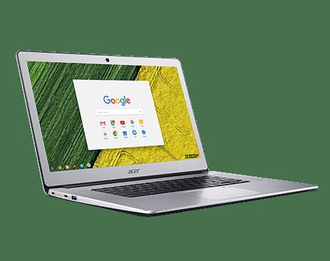 Acer Chromebook 15 (2017; CB515-1H)