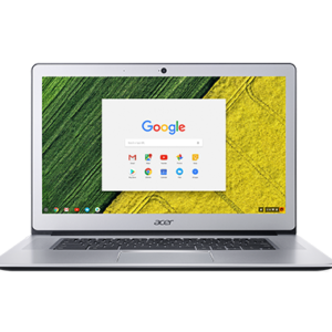 Acer Chromebook 15 2017 CB515-1HT w/Touch