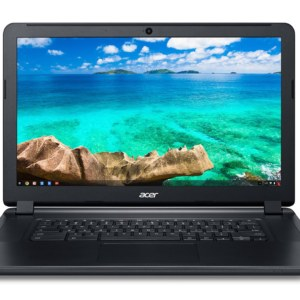 Acer Chromebook 15 C910 w/16GB