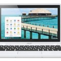 Acer Chromebook C720p w/Touch-16GB