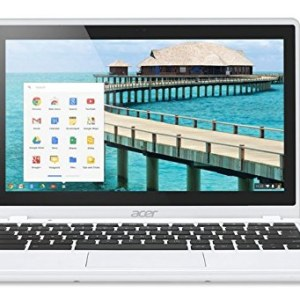 Acer Chromebook C720p w/Touch-32GB