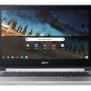 Acer Chromebook R13 w/Touch- 64GB