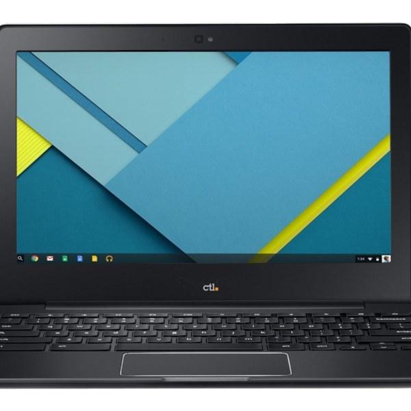 CTL Chromebook J2/J4 w/2GB RAM