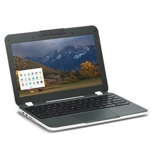 CTL NL6 Chromebook