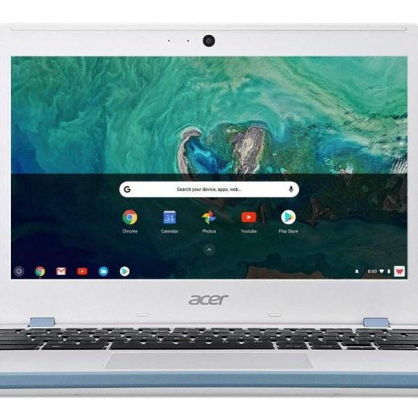 Chromebook 11 N7 (CB311-7H; IPS)