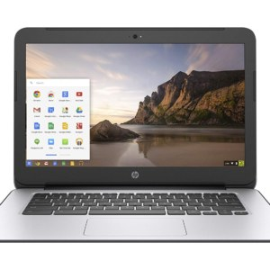 HP Chromebook 14 G4 w/FHD-16GB