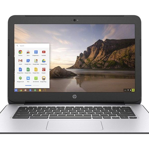 HP Chromebook 14 G4 w/4GB