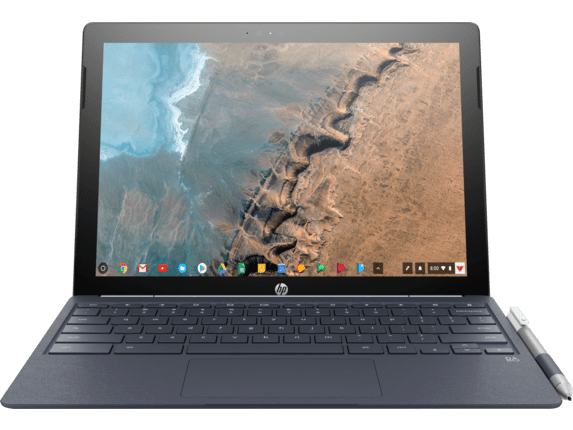 HP Chromebook x2 – France