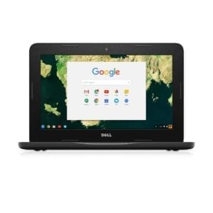 Dell Chromebook 3180 Edu-4/32GB