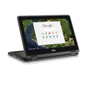 Dell Chromebook 3189 Edu w/Touch