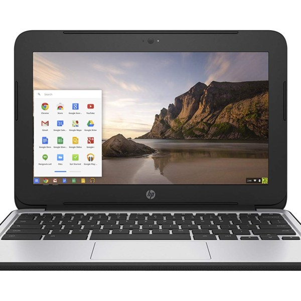 HP Chromebook 11 G4 w/16GB