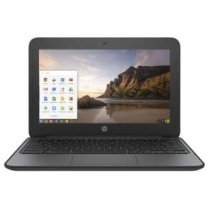 HP Chromebook 11 G4 (Education Edition) w/64GB