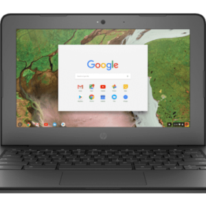 HP	Chromebook 11 G6 EE w/ touch; IPS/ N3450