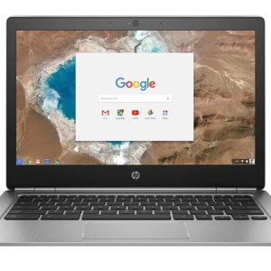 HP Chromebook 13 G1 w/m5-6Y57