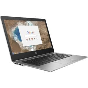 HP Chromebook 13 G1 w/m3-6Y30