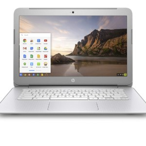 HP Chromebook 14 w/4GB