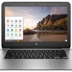 HP Chromebook 14 G3 w/32GB