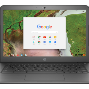 HP Chromebook 14 G5 w/Touch