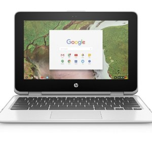 HP Chromebook x360 11 G1 (edu)-N3450