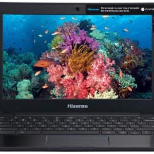 Hisense Chromebook C11/12 w/32GB