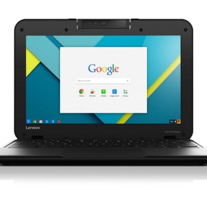 Lenovo N22 Chromebook w/Touch-2GB