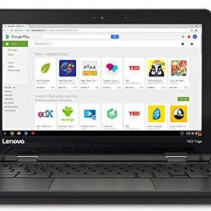 Lenovo N23 Chromebook w/Touch