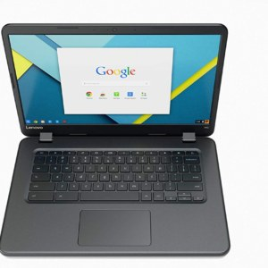 Lenovo N42 Chromebook w/4GB RAM