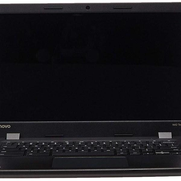 Lenovo N42 Chromebook w/Touch-4GB RAM