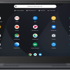 Lenovo Yoga Chromebook C630 W/ Touch