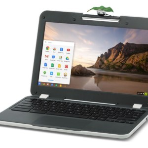 RGS Edu. Chromebook w/N2830