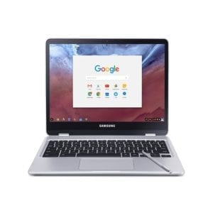 Samsung Chromebook Plus w/Touch