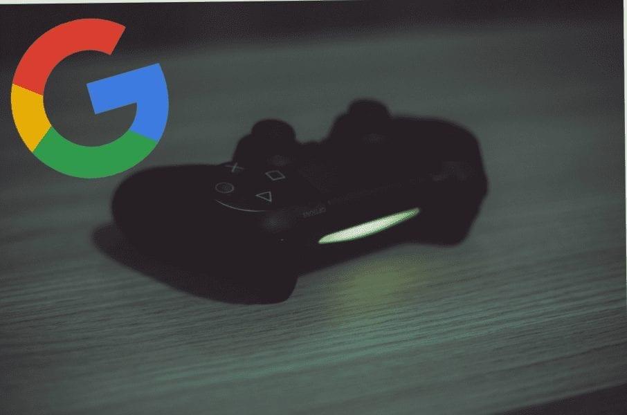 google gaming gdc