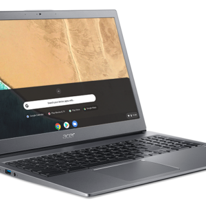 Acer Chromebook 715 w/Intel Core i5-8250U