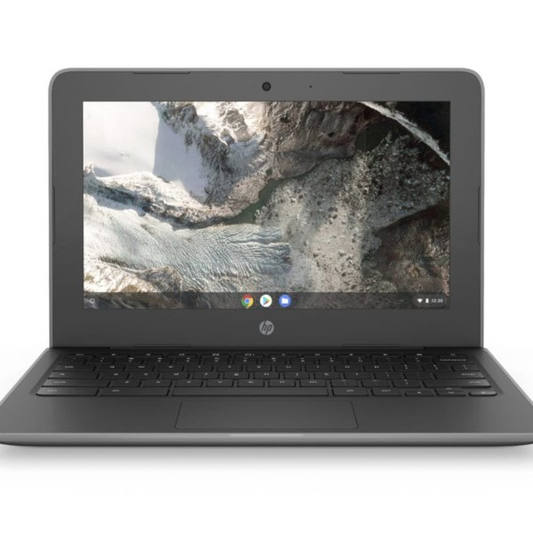 HP Chromebook 11 G7 EE w/ N4000
