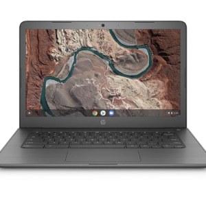 HP Chromebook 14 2019 Edition